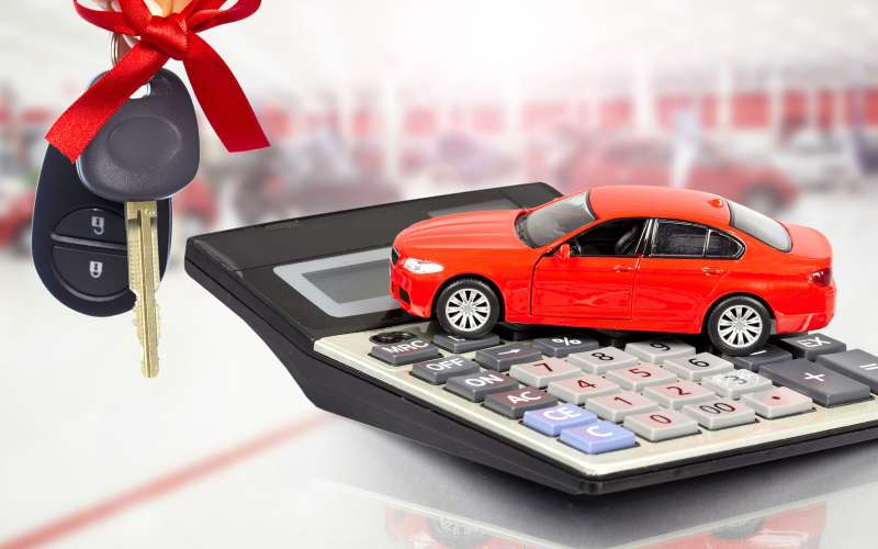 Car loans Northern Ireland